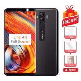 LEAGOO M9 Pro Dual 4G 2GB + 16GB Identificación de huellas dactilares de cara 5.72 pulgadas Android 8.1 MTK6739V Quad Core hasta 1.5GHz Red: 4G Dual SIM en venta