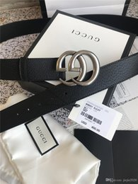 Key tags online shopping - Designers Belts with tags Fashion Mens Belts for Women Luxury Belt Leather Belts With box