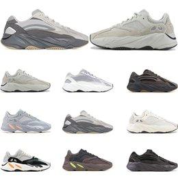 $enCountryForm.capitalKeyWord NZ - Yeezy700V2Boost Kanye West Wave Runner Mauve Inertia Running Shoes Men Women Static Cheap Sports Seankers