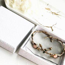 $enCountryForm.capitalKeyWord Australia - Famous designer jewelry Vintage Old Wreath Pearl Vacation Earrings letter C and D earrings women luxury wedding jewelry gifts