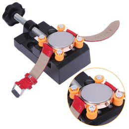 Vise Tool Australia - Adjustable Bench Clamp Watch Tools Vise Jewelry Watchmaking Watch Tool Watch Table Vise Bench Watchmaker Tools