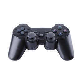 tablet pc controllers UK - 2.4GHz Wireless Gamepad Joystick Game Controller Remote for Microsoft Xbox360 PC Android Smartphone Tablet High Quality Control