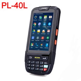 collector data Australia - PDA 1D 2D Data Collector Android Barcode Scanner Handheld Terminal CARIBE