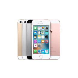 $enCountryForm.capitalKeyWord Australia - Apple iPhone SE 2GB RAM 16GB 32GB 64GB ROM With Fingerprint 12MP Camera WIFI GPS Dual Core IOS Refurbished Original Unlocked Cell Phone