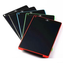 Venta al por mayor de Tablero de escritura portátil de 8,5 pulgadas LCD portátil Tableta de escritura Tablero de la tableta de gráficos de escritura con lápiz