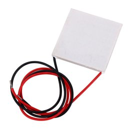 $enCountryForm.capitalKeyWord Australia - 40*40mm Silicone 154w Peltier Lightweight Thermoelectric Module Cooler TEC1-12710 Durable