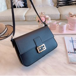 $enCountryForm.capitalKeyWord Australia - Womens Designer Shoulder Bag Baguette Crossbody Bag high end cool novelty best