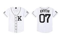 $enCountryForm.capitalKeyWord UK - Designer T-shirt hip hop trend retro brand t-shirt KNYEW half-sleeved shirt 07 digital sweatshirt sports fashion fashion clothing