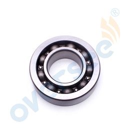 venda por atacado A China supervisiona Fatos de rolamento de esferas de alta qualidade 93306-206U5-00 para o modelo de peças de motor fora de borda da Yamaha