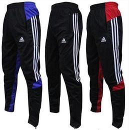 Corduroys pants online shopping - New Designer Mens Clothing Cargo Pants Pocket Safari Style Casual Elastic Waist Hip Hop Sweatpants Joggers New Streetwear Trousers
