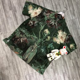 $enCountryForm.capitalKeyWord Australia - Best 19SS UNUSED Van Gogh Museum Shirt Summer Beach Men Women T Shirt Fashion Casual Street Holiday Clothing Outwear Jacket HFLSCS041
