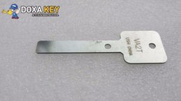 $enCountryForm.capitalKeyWord Australia - Original Master Key VA2T Lishi 2 In 1 Tool For Peugoet For Citroen Auto Key car lock repair tool