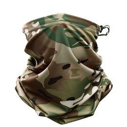 $enCountryForm.capitalKeyWord Australia - Camouflage Tactical Neck Gaiter Tube Face Shield Sun Military Army Cycling Hunting Hiking Camping Scarf Bandana Mask