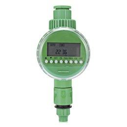 Regulador de riego automático temporizador de riego