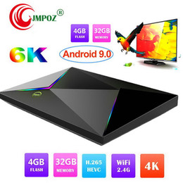 $enCountryForm.capitalKeyWord Australia - Best M9S Z8 TV Box Android 9.0 2GB 16GB 4GB 32GB 64GB DDR3 Allwinner H6 EMMC 2.4G WiFi Smart Set Top Box PK S905x2 RK3328 IPTV media player