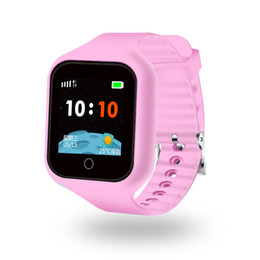 $enCountryForm.capitalKeyWord UK - S866 ZGPAX Children Watch SOS LBS GPS Positioning Tracker Camera Waterproof Kid Safe Anti-Lost GPS Watch Kid's Gift For Android IOS