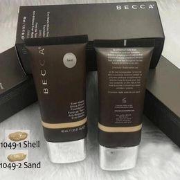 Nails cream online shopping - Hot Becca Ever Matte Poreless Priming Perfector oz ml Makeup Face Primer Shades Shine Proof Makeup