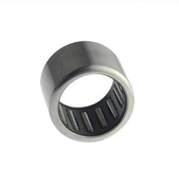$enCountryForm.capitalKeyWord UK - 100pcs lot 5x9x8mm HK050908 HK0508 Drawn Cup Type Needle Roller Bearing 5*9*8mm