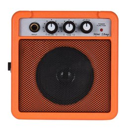 $enCountryForm.capitalKeyWord NZ - TTKK Portable Mini 5 Watt 9V Battery Powered Amp Speaker for Acoustic  Electric Guitar Ukulele High-Sensitivity