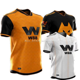 Jerseys Wolf Australia - 2019 2020 Wolverhampton Wanderers Soccer Jerseys 19 20 Wolves jersey Doherty CAVALEIRO COSTA DIOGO J NEVES home away neves football shirts