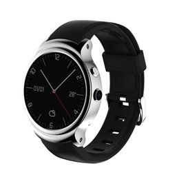smart watch elderly NZ - High quality touch screen android and ios I3 smart watch for elderly