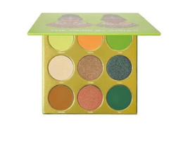 $enCountryForm.capitalKeyWord UK - Brand Magic Nubian 3 Coral 12 Shades Eyeshadow Palette And Tribe 9 Shades Eyeshadow Free fast ship