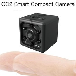 China JAKCOM CC2 Compact Camera Hot Sale in Mini Cameras as suction cup mount car endoscope spying camera suppliers
