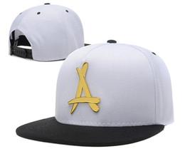 $enCountryForm.capitalKeyWord Australia - 2019 New letter Baseball Caps THA Alumni Iron standa Embroidery Hip Hop bone Snapback Hats for Men Women Adjustable Gorras