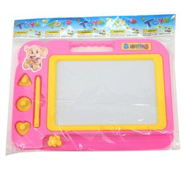 painting write board Australia - Kids Toys for Children Color Magnetic Writing Painting Drawing Graffiti Board Toy Kid Preschool Tool Education Drawing Toys
