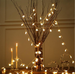 White Bedroom String Lights Online Shopping | White String Lights ...