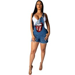 75336bf7e0 Shop Denim Shorts Overalls Women UK | Denim Shorts Overalls Women ...