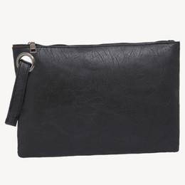 High End Clutch Bags Australia - New hot fashion ladies leather envelope bag high-end elegant fashion evening dress female large capacity clutch