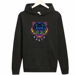 Nice Men Hoodies Australia - good quality nice men women hip hop hoodies mens kanye west hoodie sweatshirt swag solid Olive pullover