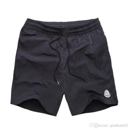 $enCountryForm.capitalKeyWord Australia - 2019 designers beach pants wholesale brand polo high-qualitys shorts men's shorts men's summer beach surfing swimming free deliver