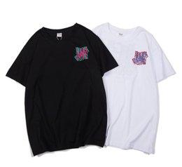Hot Bar UK - Designer brand T-shirt tide brand five-bar classic crayon printing luxury SSbrand T-shirt fashion Sweatshirt clothing T-shirt hot