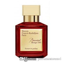 Maison Francis Kürkçüyan'ın sana yolladığı Bakara Rouge 540 Extrait de Parfüm Nötr Oryantal Çiçek Parfüm 70ml EDP Üst Kalite Yüksek Performanslı