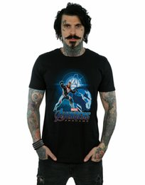 iron man suits Australia - Men's Avengers Endgame Iron Man Suit T-Shirt