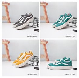 $enCountryForm.capitalKeyWord Australia - new released Style 36 Marshmal Casual Shoe casual shoes man shoes woman Canvas casual skateboard shoe Original sneakers Comfortable and soft