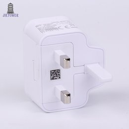 $enCountryForm.capitalKeyWord Australia - UK Plug USB Wall Charger 5V2A Travel Home Charging Charger Mobile Phones Charge Adapter for iPhone iPad Tablet 200pcs lot