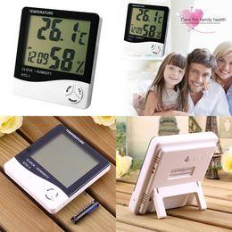 $enCountryForm.capitalKeyWord Australia - New Portable LCD Digital Display Home Outdoor Thermometer Hygrometer New Portable Thermometer Hygrometer