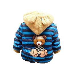 $enCountryForm.capitalKeyWord Australia - Retail New 2017 Autumn Children Outerwear, girls Hello Kitty Winter Coat, baby& kids jackets, girl's clothing free