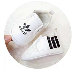 Boys infants online shopping - 2019 NEW Baby Girls Shoes For Summer Newborn Infant Toddler Boys Shoes First Walkers Baby Antiskid Shoes