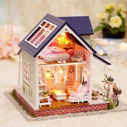 Quality In Cute Scale Model Light Dollhouse Garden Lawn Lamp Lighting Diy Sand Table Landscape Decoration 2pcs Superior