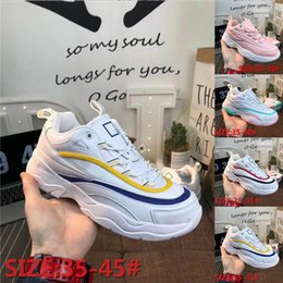 41c110a34681 File Men Women Fashion Black White Designer Sneakers Red Blue Green Line  Style Casual Shoes Outdoor Lightweight Joker trainers Sports Shoes