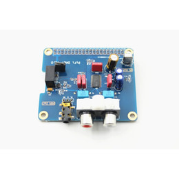$enCountryForm.capitalKeyWord Australia - High Definition HIFI DAC I2S Interface Special HIFI DAC Audio Sound Card Modulecompatible for Raspberry pi B+ pi2