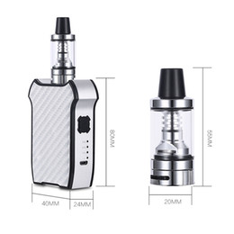 $enCountryForm.capitalKeyWord Australia - 2019 New Creative Violin Style Electronic Cigarette Set 2.0ml Tank Atomizer Mod Box Big Smoke Mechanical Pressure Box