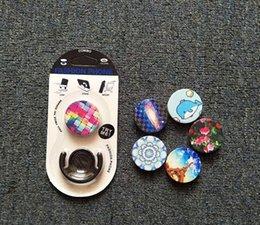 Venta al por mayor de Teléfono de la moda Soporte universal del teléfono para el coche para iphone XR X iphone 8 más los titulares de teléfono móvil Inicio Hook Holder Soporte Ipad para Samsung S9 DHL