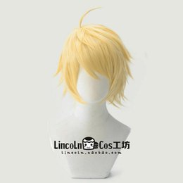 Grand Games online shopping - Fate Grand Order FGO Arthur Pendragon Saber Game Short Costume Cosplay Wig