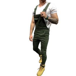 $enCountryForm.capitalKeyWord Australia - Mcikkny Fashion Men's Jeans Denim Bib Overalls Slim Fit Casual Jeans Jumpsuit Streetwear For Male Suspender Pants Hip Hop