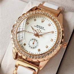 Traditional Anniversary Gift Australia - brand designer men watches Original imported quartz movement stainless steel Wristwatch luxury women watches for gift